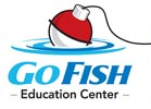 Go Fish Education logo, linked back to their site.